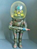 GOCCODO Astro Unkotsu Vinyl Sofubi Rare Rxh Real Head MVH PSD Paint By Bacee