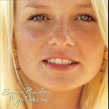 A Girl Like Me [ECD] by Emma Bunton (CD, Apr-2001, Emi/Virgin)