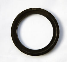 New High quality wide angle adapter / adaptor ring 77mm for 100mm Lee system