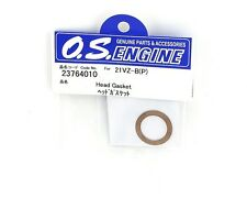 OS Engines Head Gasket .21 VZB #23764010