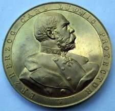 Medaille Maria Theresia 1780 Austria Österreich Gx063 Folkloreschmuck Gelegenheitsmedaillen