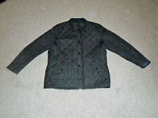 BARBOUR : CHELSEA SPORTSQUILT QUILTED JACKET COAT - SIZE UK XL (FREE UK P&P)