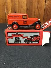 ERTL 1932 Ford Powder Truck Philips 66 NOS