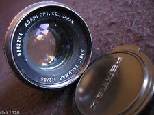Standard Vintage Lenses for SLR Camera