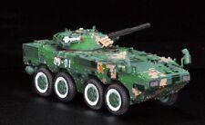 Dragon Armour, Tank 1/72, PLA ZBL-09 IFV (Digital camouflage) 63001