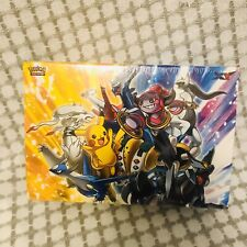 Pokemon Card Game - XY Special Pack Box The Legend Set Korea Version TCG Card