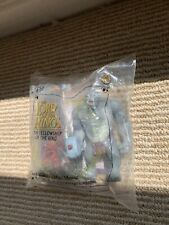 Cave Troll Figure - Lord of the Rings Burger King Promo Toy - Mini Small Lotr