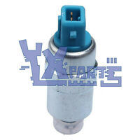Fuel Cut-off Injection Solenoid 26420469 for Perkins 900 1000 1004 1006 1103C