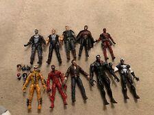 Marvel Legends Lot 10 Figures