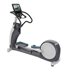 Precor EFX 883 with P82 Console Converging Crossramp Elliptical - Remanufactured