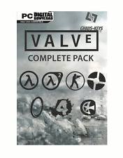 Valve Complete Pack Counter Strike Steam Pc Game Key Download [Blitzversand]