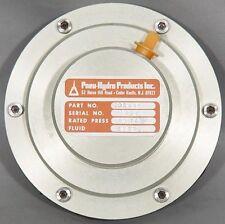 NEW Pneu-Hydro PN: 302990 Pneumatic Valve 60 PSI