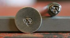 SUPPLY GUY 5mm Dog Face Metal Punch Design Stamp SGWM-41, Made in the USA