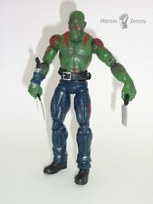 Marvel Legends Arnim Zola BAF Series DRAX with Knives Action Figure