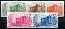 GUINEE 1939 Yvert 153-57 * ungebraucht SATZ REVOLUTION 62€(F0586