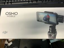 DJI Phone Camera Gimbal OSMO Mobile Gimbal Stabilizer for iOS & Android