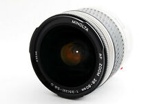 [AS IS] Minolta  28-80mm f/3.5-5.6 D AF Zoom Lens For Sony Alpha From Japan #891
