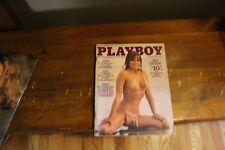 Playboy - March,  BO DEREK  1980 Back Issue