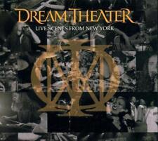 Live Scenes From New York von Dream Theater (2001)