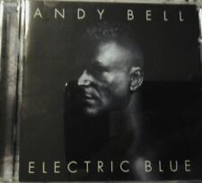 Electric Blue by Andy Bell (Erasure) (CD, Oct-2005, Sanctuary (USA))