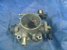 Unknown Throttle Body Fits Toyota