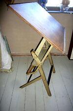 Lesetisch Tisch Zeichentisch Konsole Loftmöbel Architekturtisch