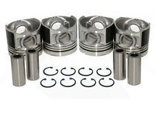 Engine Piston & Pin Set For Mitsubishi L200 B40/KB4T 2.5TD/2.5DID 3/2006-7/2009