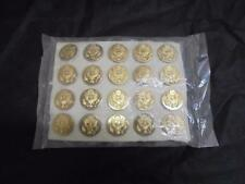 10 Pairs of US Military Army Collar Insignia DSA100-71-C-0512