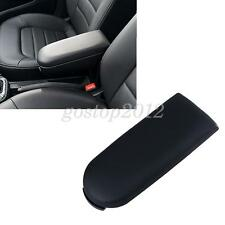 Arm Rest Storage Console Cover Armrest For VW Jetta Bora Polo B5 Golf MK4 Passat