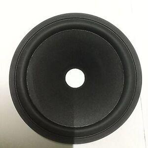 """6.5"""" 6.5inch 158mm Cloth Speaker Cone Recone Part Audio Repair Replacement"""