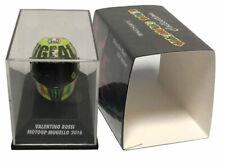 Minichamps Valentino Rossi Helmet Replica Mugello MotoGP 2016 - 1/8 Scale