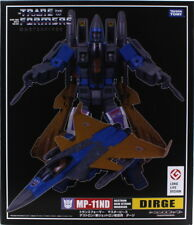 Transformers Masterpiece MP-11ND Dirge Action Figure IN STOCK READY TO SHIP