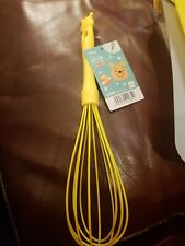 Winnie The Pooh Disney Whisk Silicone Licensed