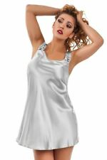 Nine X Womens Plus Size Chemise S-6XL Night Dress Babydoll Lingerie