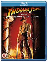 Indiana Jones - And The Stanghetta Of Doom Blu-Ray Nuovo (BSP2561)