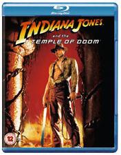 INDIANA JONES - and the Templo Maldito BLU-RAY NUEVO Blu-ray (bsp2561)