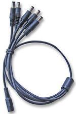 Separador Cable 5-way POTENCIA CCTV Accesorios - jb87446