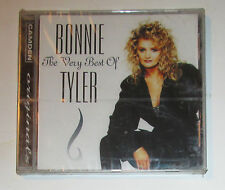 # BONNIE TYLER - THE VERY BEST -  CD NUOVO SIGILLATO -