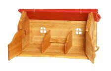 drewart ferme , , maison en bois, de poupée bois étable 935 4028
