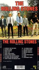 The Rolling Stones ‎– Black Box CD3