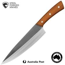 8 Inch High Carbon Stainless Steel Butcher Knife