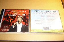 Musik CD Helmut Lotti goes Classic III. mit Michael Junior gut erhalten geprüft