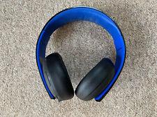 Sony PlayStation 4 - Bluetooth Headset