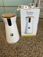Brand New Furbo Dog Camera Treat Tossing Full HD WiFi Pet Camera and 2-Way Audio