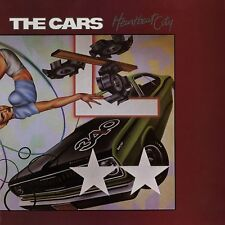 *NEW* CD Album The Cars - Heartbeat City (Mini LP Style Card Case)