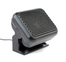 CB Radios Mini External Speaker ham Scanner For Kenwood Motorola ICOM Yaesu New