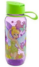 Disney Store Fairy Tinkerbell Water Bottle