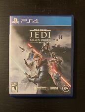 Star Wars Jedi Fallen Order PS4 Playstation 4 Video Game