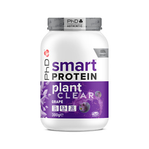 Smart Clear Plant, Vegan Protein powder