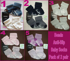 Bonds Cotton Blend Unisex Baby Clothing